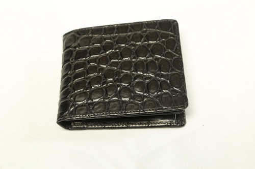 Crocodile Wallets Large - Coin Pouch