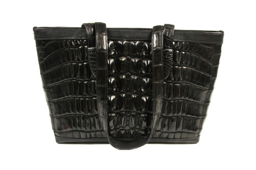 The Candice Hornback Tote - Black