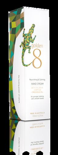 Hand Cream 125ml