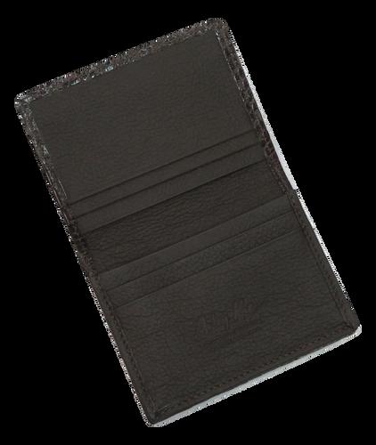 Folding Card Holder