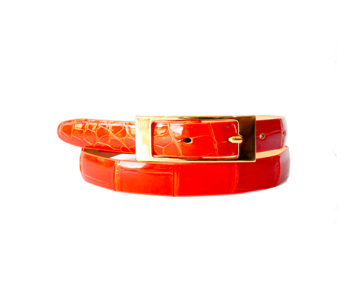 Belly Skin Belt - Bolds