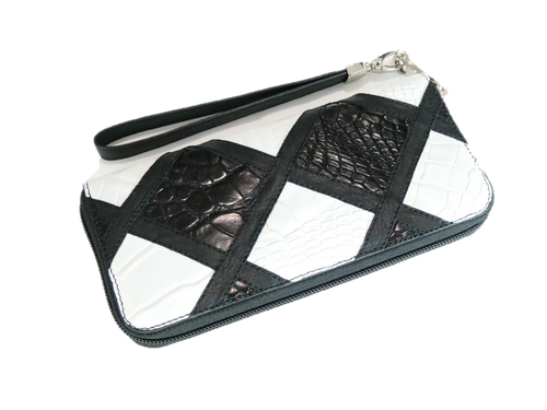 Michaela Purse - Patchwork