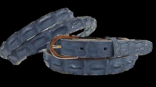 Single Hornback Belt - Special Edition