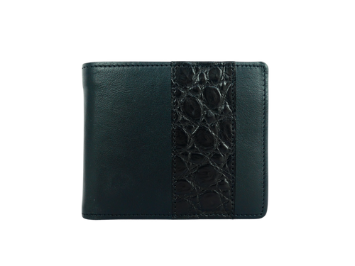 Feature Croc ID Wallet