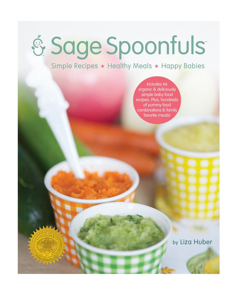 Sage Spoonfuls - Simple Recipes, Healthy Meals, Happy Babies