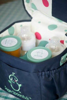 Sage Spoonfuls On-The-Go Cooler
