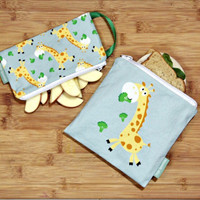 Joyful Giraffe Bundle