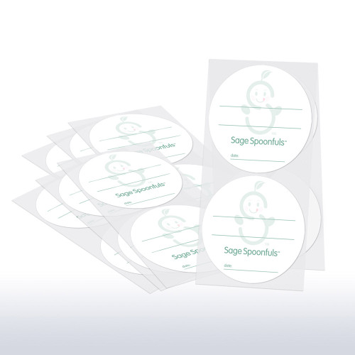 Pack of 60 Labels