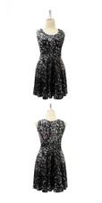 Duo Sequin Dress Set 1 (SD2019-001)