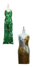 Duo Sequin Dress Set 5 (SD2019-014)