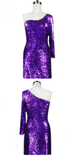 Trio Sequin Dress Set 8 (SD2019-018)