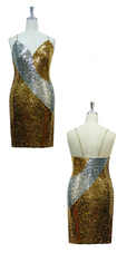 4 or More Sequin Dress Set 7 (SD2019-021)