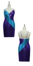 Trio Sequin Dress Set 10 (SD2019-029)