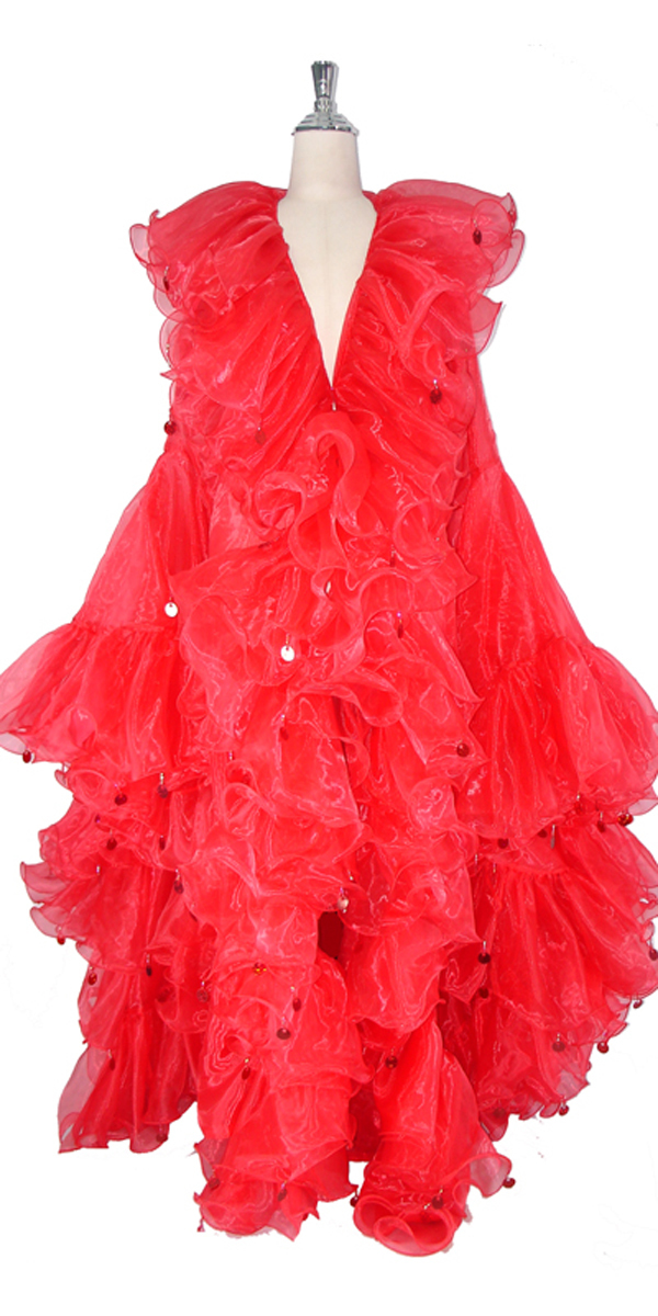 sequinqueen-red-ruffle-coat-front-OR1-1602-009.jpg