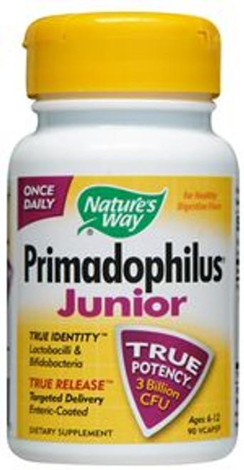 PRIMADOPHILUS JUNIOR / 90