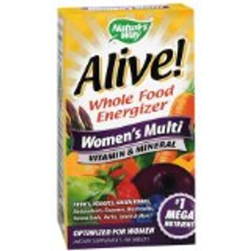 ALIVE WOMEN'S MULTI