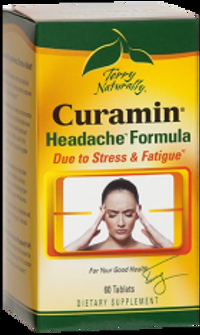 New Curamin Headache Formula
