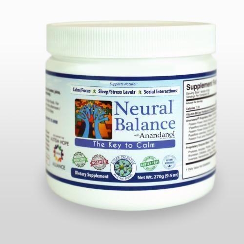 Neural Balance with Anadanol