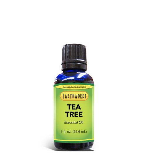 Dave Hawkins' EarthWorks EO Tea Tree