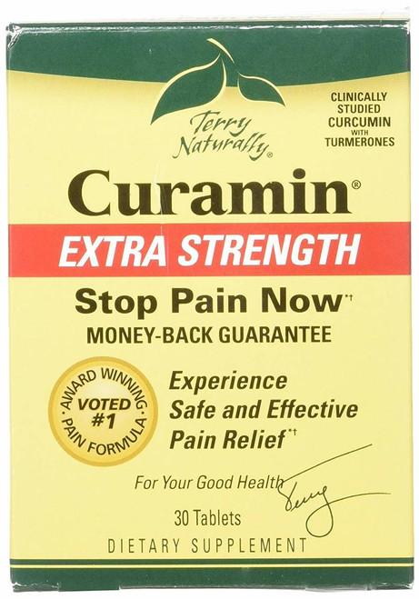 Curamin Extra Strength 30