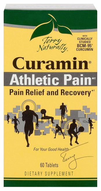 Curamin Athletic Pain 60