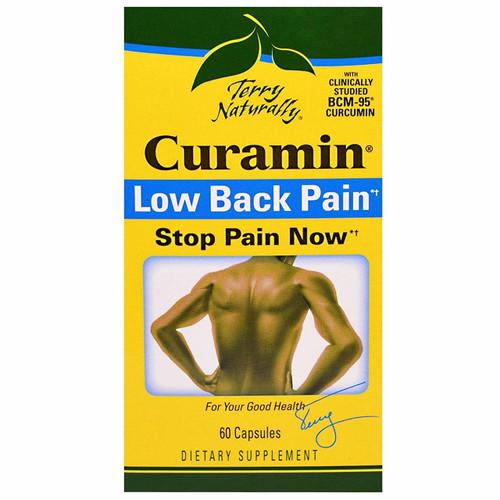 Curamin Low Back Pain 60