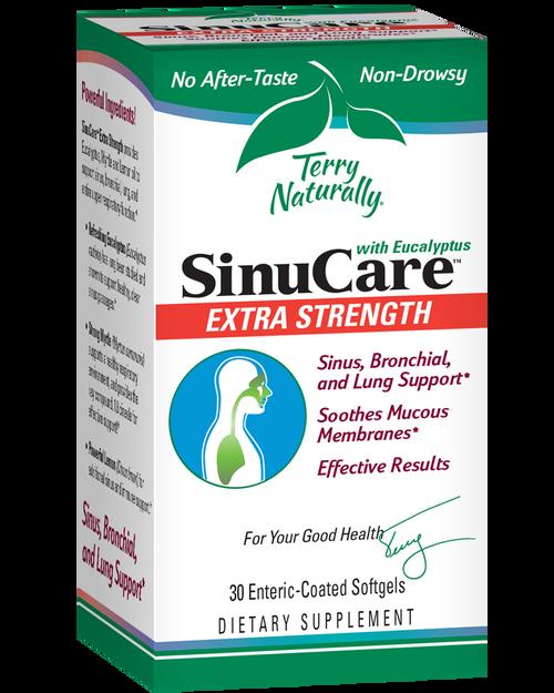 SinuCare with Eucalyptus Extra Strength 30 SG