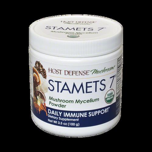 HOST DEFENSE Stamets 7 Powder - 100 g