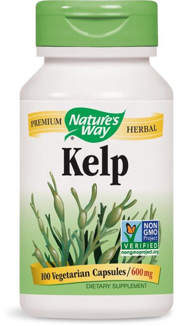 Nature's Way Kelp 100 caps