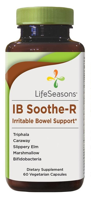 LifeSeasons IB Sooth-R 60 VCaps