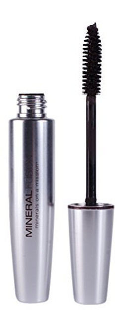 Mineral Fusion Volumizing Mascara Jet 0.57 oz