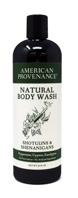 American Provenance Shotguns & Shenanigans 16 oz