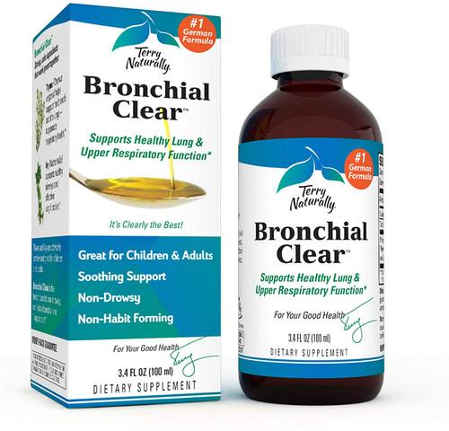 Bronchial Clear 3.4 oz