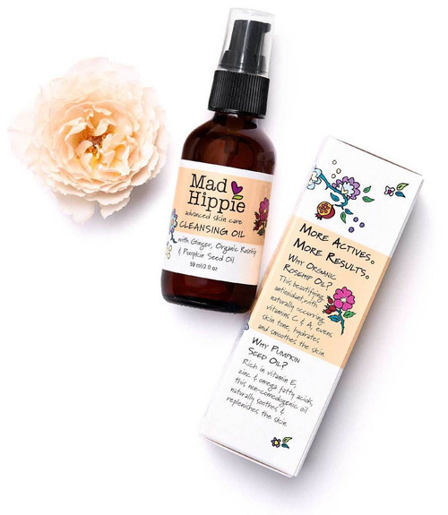 Mad Hippie Cleansing Oil 2 oz