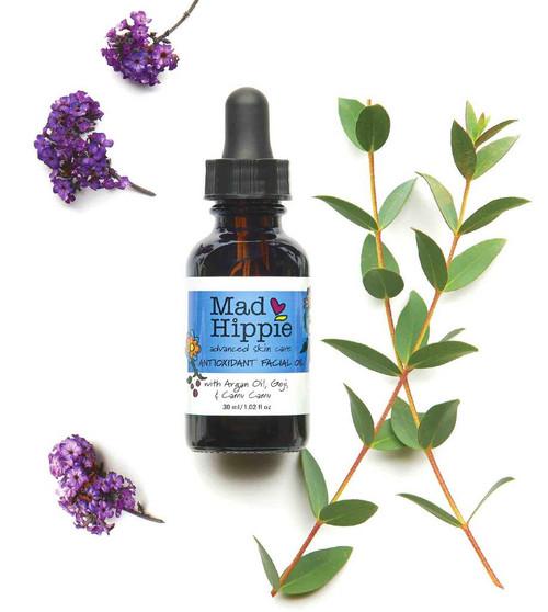 Mad Hippie Antioxidant Facial Oil 1.02 oz