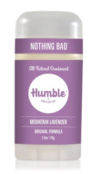 Humble Mountain Lavender 2.5 oz