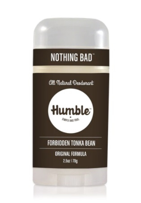 Humble Forbidden Tonka Bean 2.5 oz