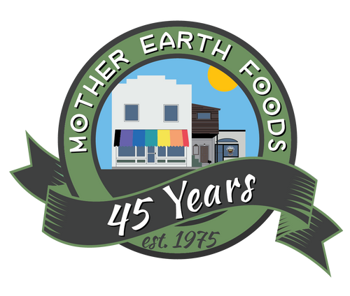 Mother Earth Foods 45th Anniversary Commemorative Playing Cards 1 pk
