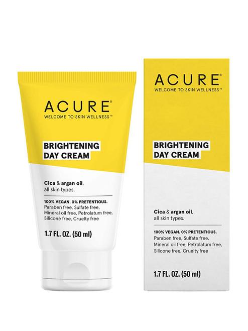 Acure Brightening Day Cream 1.7 oz