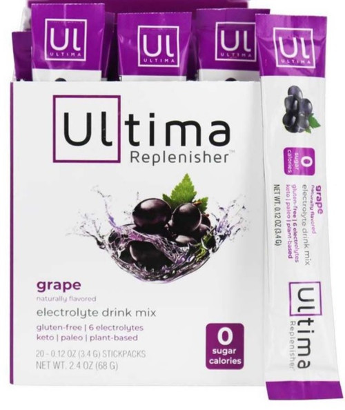 Ultima Replenisher Grape 2.5 oz