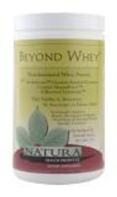 Beyond Whey By Natura 300 gm pwd