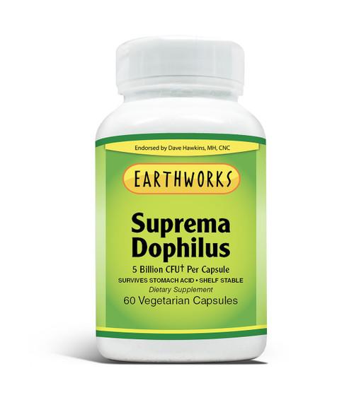 Suprema-Dophilus 60 by Dave Hawkins' EarthWorks