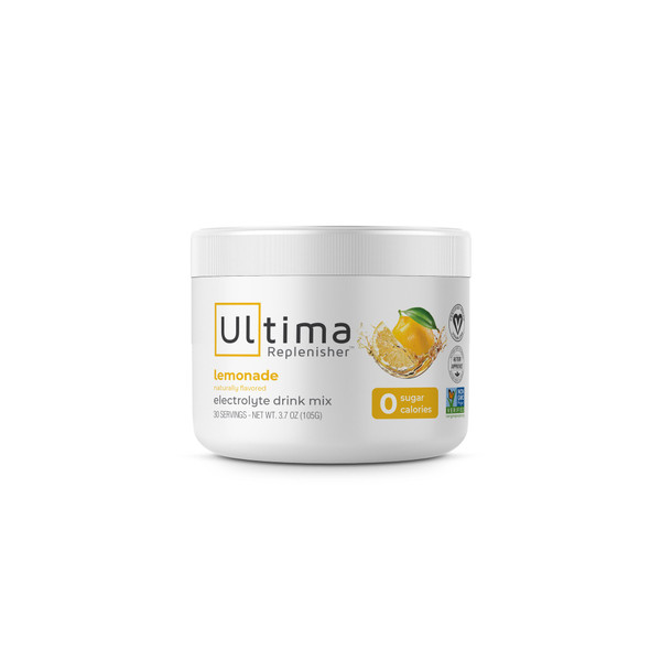 Ultima Replenisher Lemonade 3.6 oz