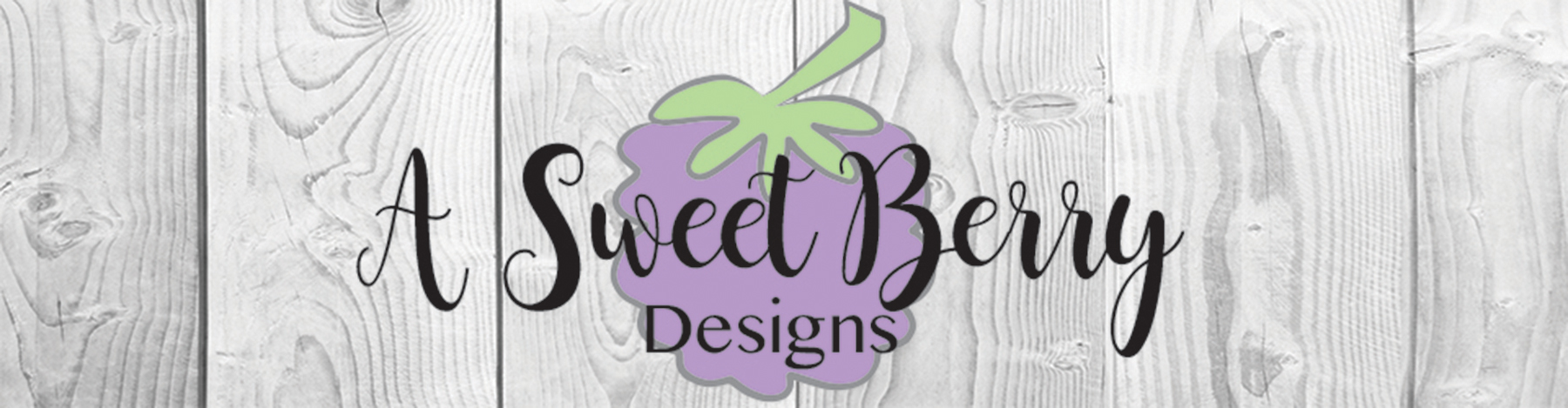 A Sweet Berry Designs