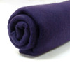ProFusion prefelt for felting--Boysenberry