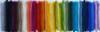 Merino wool palette of 80 colors