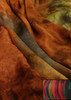 Habotai Neck-Knack Felting Kit--Red Earth