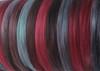 Merino superfine wool--Banded Iron