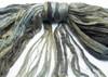 Seri silk tops in Silver Princess  color.