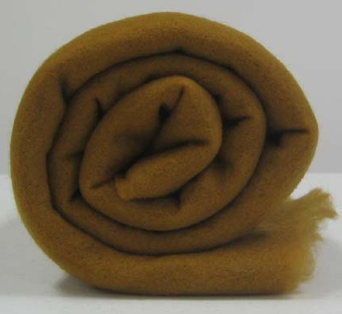 ProFusion prefelt for felting--Dijon